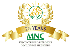 MNC has completed 25 years!